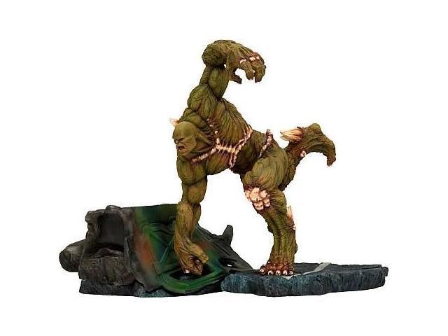 Incredible Hulk Movie: Abomination Fine Art Statue