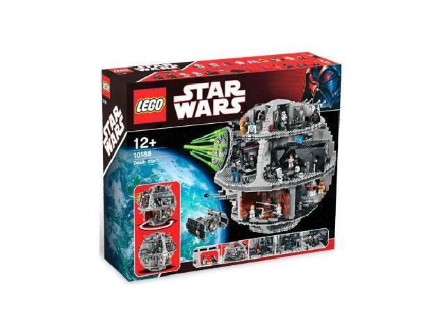 Lego Star Wars: Death Star #10188