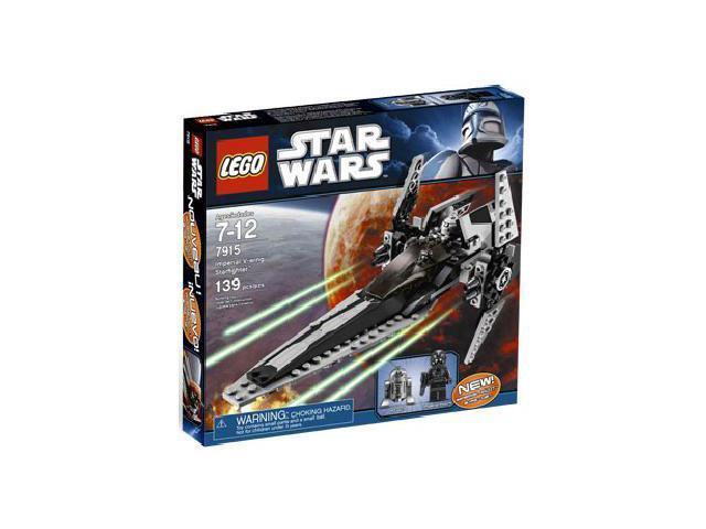 Lego Star Wars: Imperial V-Wing Starfighter? #7915