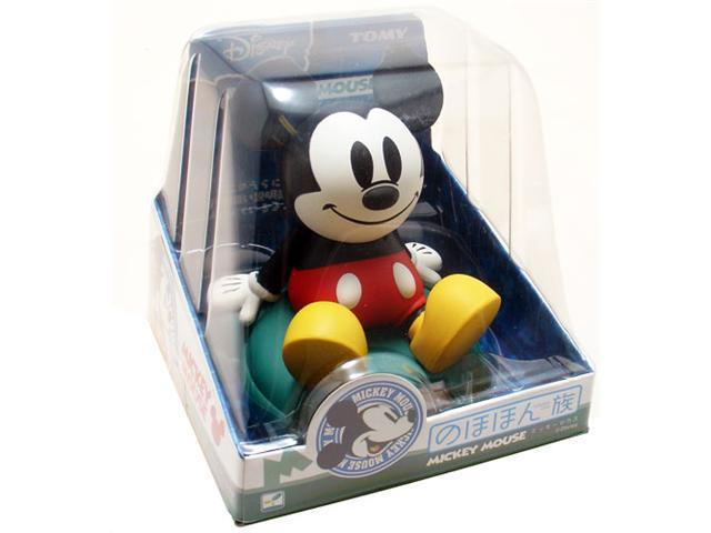 Nohohon: Mickey Mouse