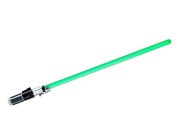 Star Wars Yoda FX Lightsaber Prop Replica