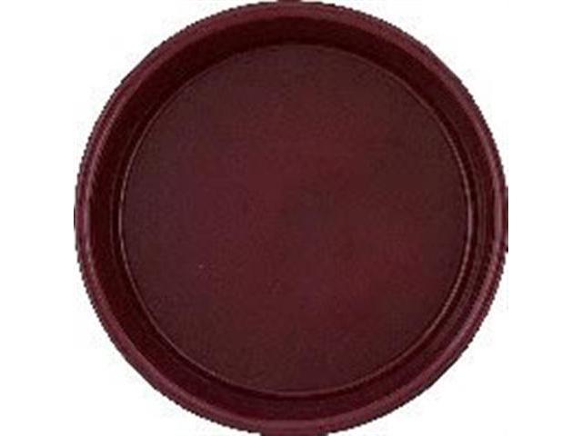 Vo-Toys Ceramic Dog Dish 8.5in Color Wine