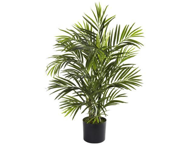 Nearly Natural 2.5 Areca Palm UV Resistant (Indoor/Outdoor)
