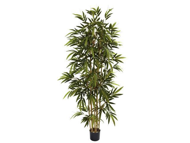 Nearly Natural 6 Bamboo Tree