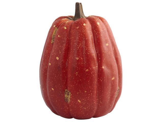 Nearly Natural Harvest Tall Pumpkin