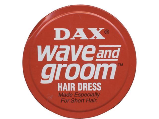 Dax Wave and Groom Hair Dress, 3.5 oz.