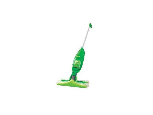 Assembled Sweep N Vac