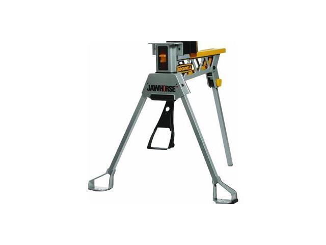 Worx/Rockwell Jawhorse Clamping System