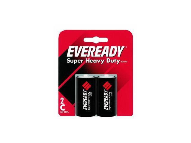 Energizer 2Cd C H/Duty Battery