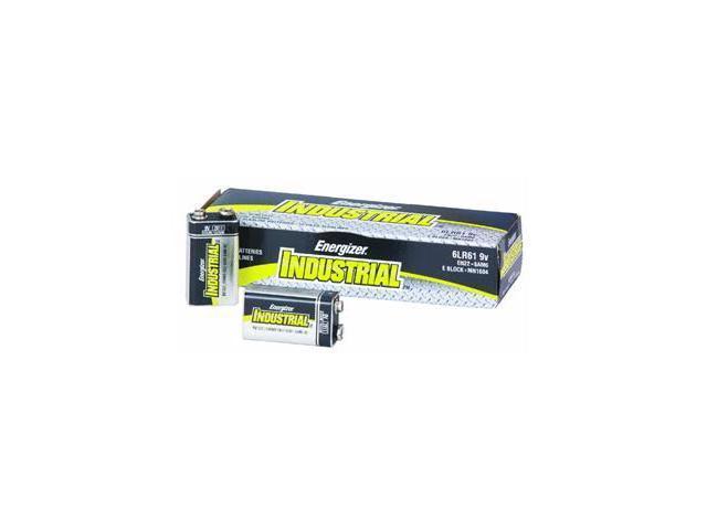 Energizer 9V Industrial Battery