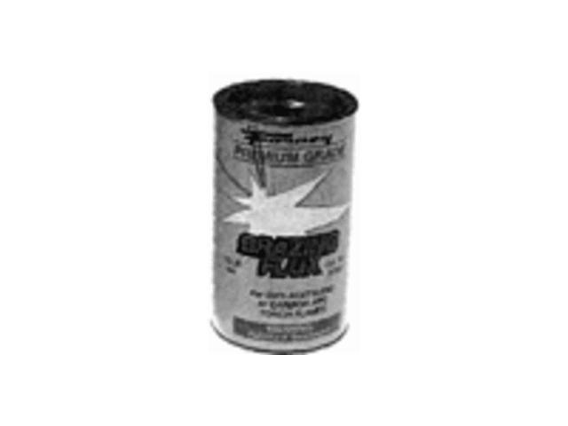 Forney Industries 1/2Lb Brazing Flux