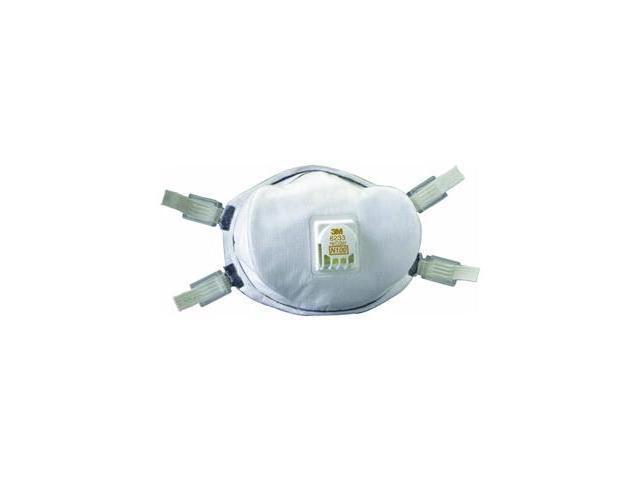 3M N100 Disp Respirator