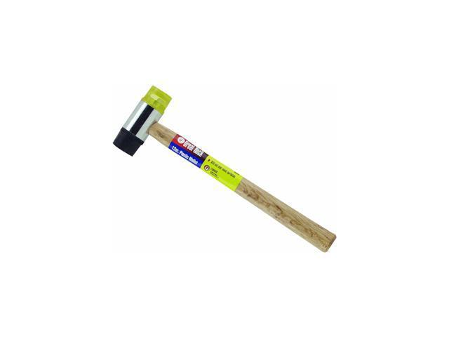 12-Ounce Plastic Mallet Great Neck Mallets 55PM 076812046970
