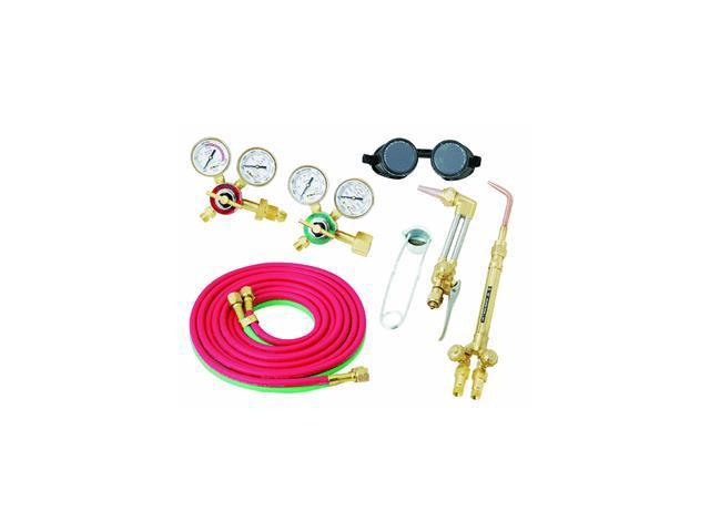 Forney Industries Torch Kit