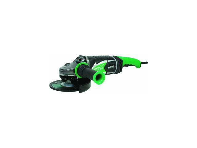 Hitachi Power Tools User Vibration Protection (UVP) Grinder.