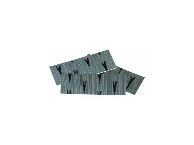 A109809 23-Gauge 1/2 in. - 1 in. Electro-Galvanized Headless Micro Pins Variety Pack (2,500-Pack)