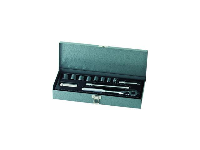 Danaher Tool Group 12-Piece 3/8