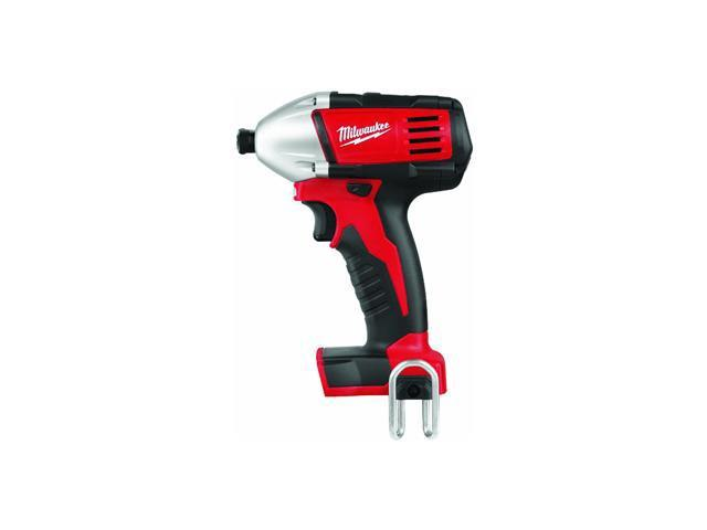 Milwaukee Bare Tool M18 Cordless 1/4