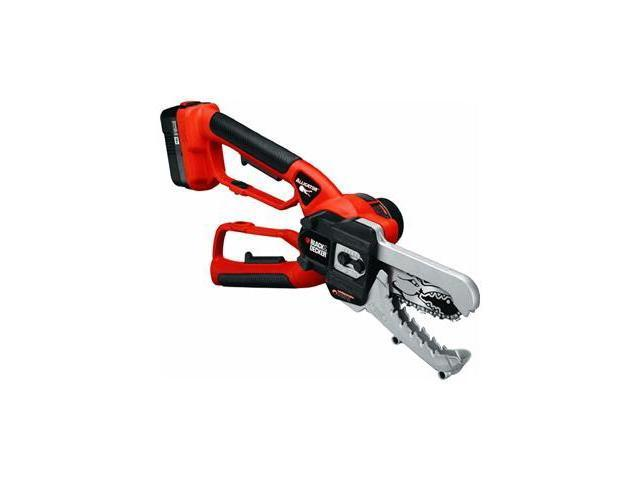 NLP1800 18V Cordless 6 in. Alligator Lopper