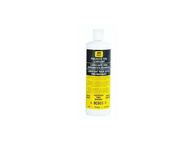 Stanley Tools Winter Pneumatic Oil.