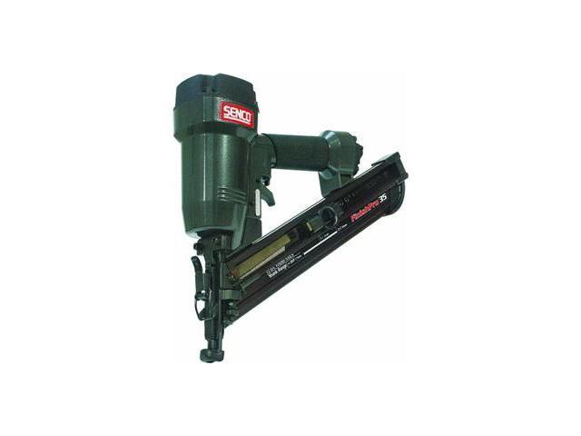 1Y0001N FinishPro35 ProSeries 15-Gauge 2-1/2 in. Angled Finish Nailer