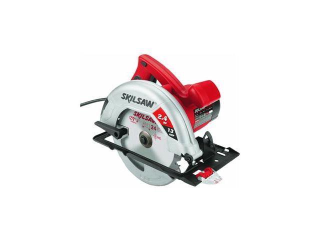 "Skil Power Tools 7-1/4"" Circular Saw."