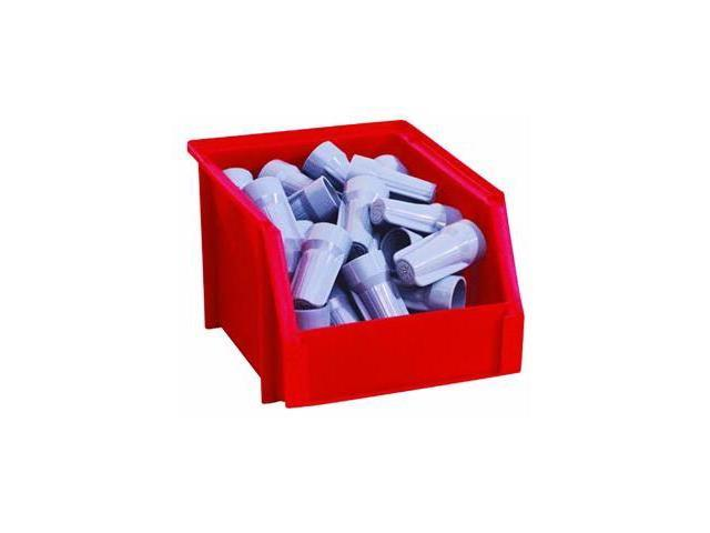 Stack-On Storage Bin.