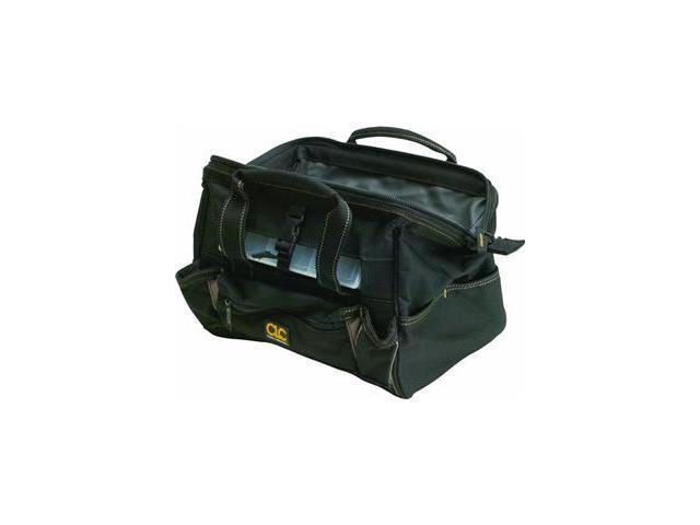 Custom Leathercraft Standard BigmouthTool Bag.