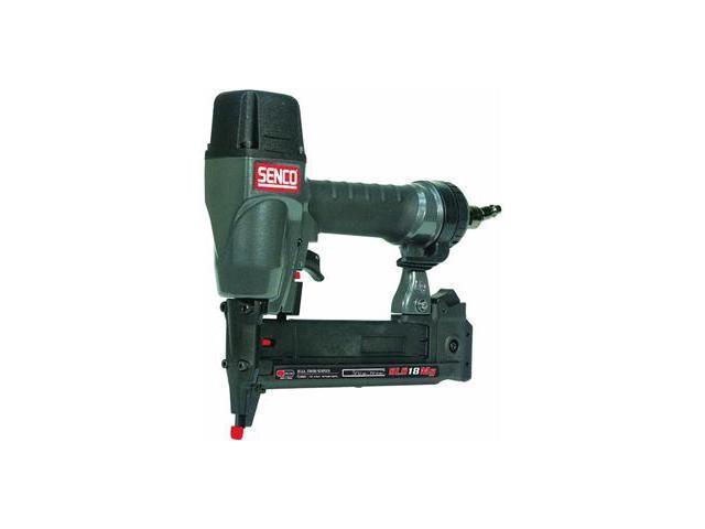 1W0021N SLS18MG ProSeries 18-Gauge 1/4 in. Crown 1-5/8 in. Oil-Free Medium Wire Stapler