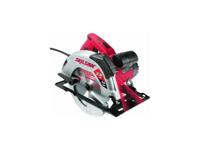 """Skil Power Tools 7-1/4"""" Circular Saw with Laser."""