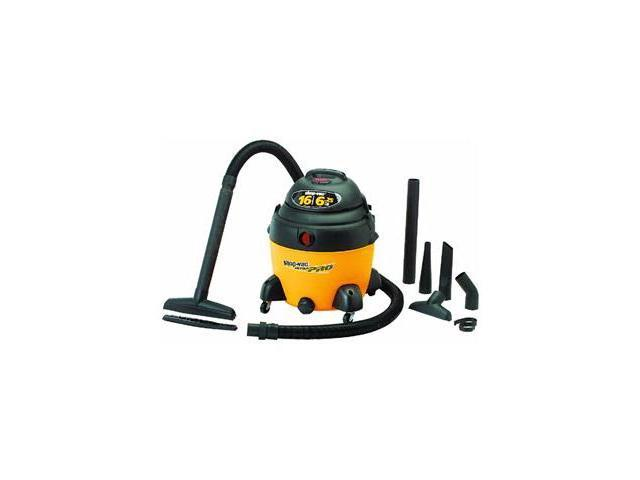 Shop-Vac 16 Gallon Ultra Pro Wet And Dry Vac.