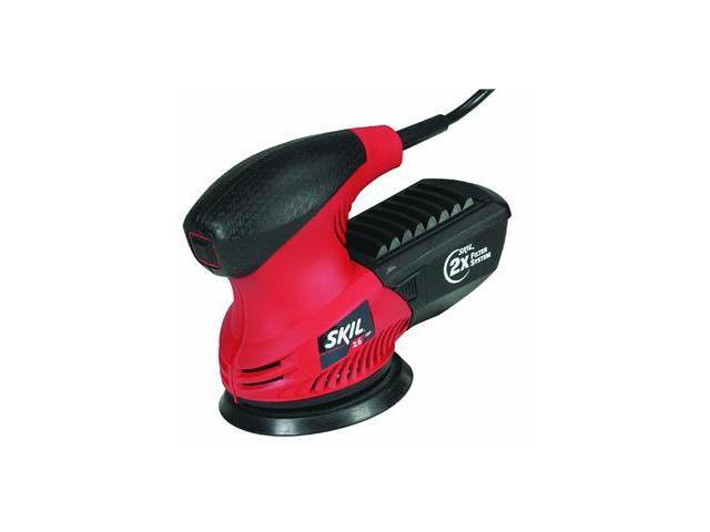 "Skil Power Tools 5"" Random Orbit Sander."