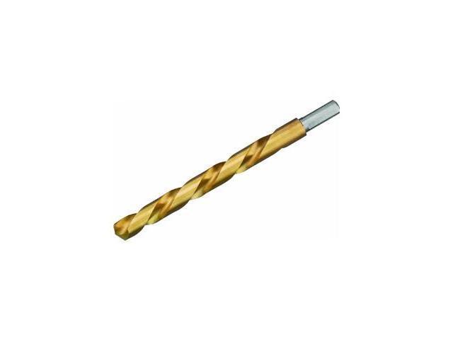 Milwaukee Thunderbolt Titanium Drill Bit.