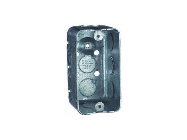 Thomas & Betts Handy Box. 58371T1/2