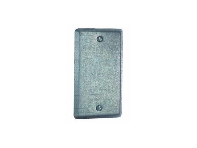 Thomas & Betts Handy Box Cover. 58C1