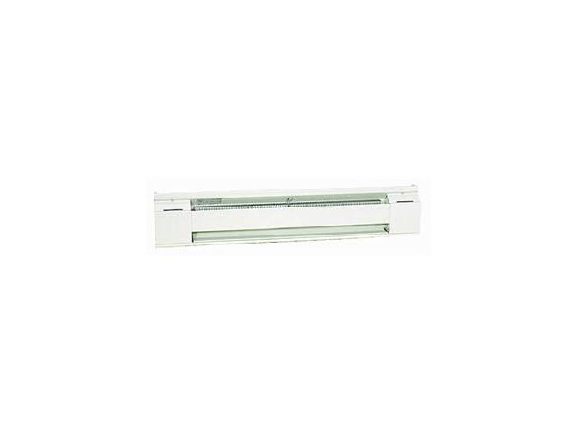 Fahrenheat/Marley 3&Acute; Baseboard Heater F2543
