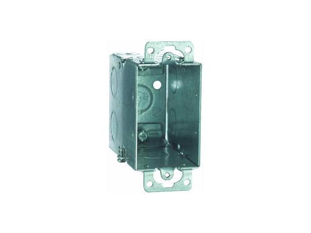 Gangable Extra Deep Box Wholesale Plumbing Outlet Boxes CXWOW 785991107210