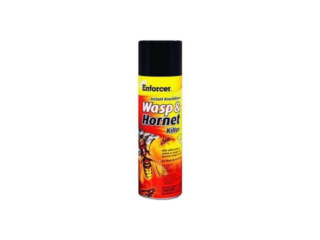 ENFORCER PRODUCTS EWHIK16 Pesticide,For Wasps and Hornets,PK12 G0380838
