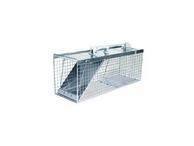 Woodstream Easy Set Live Animal Cage.
