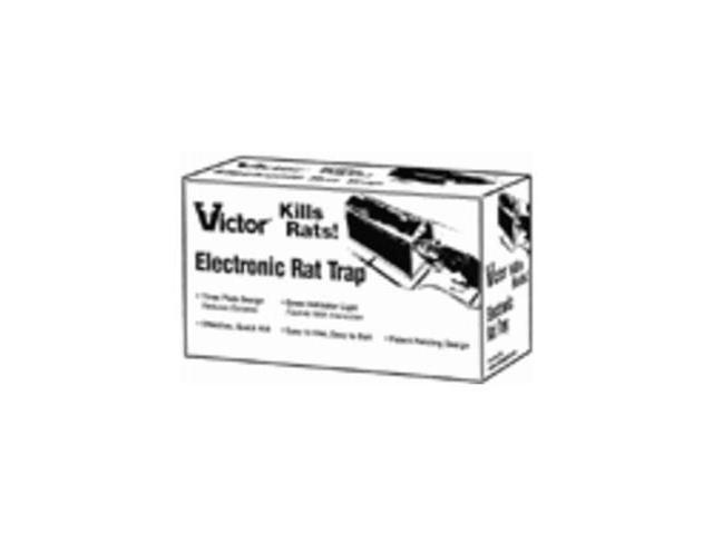 Elec Rat Trap