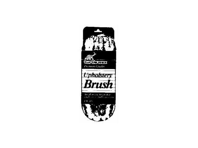 Carrand Co. Upholstery Brush Tw119-12