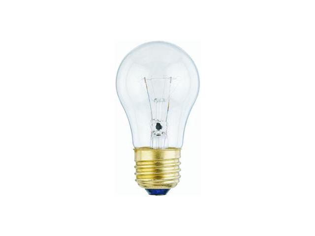 Westinghouse Lighting 2Pk 40W Cl Intr Fan Bulb 3936