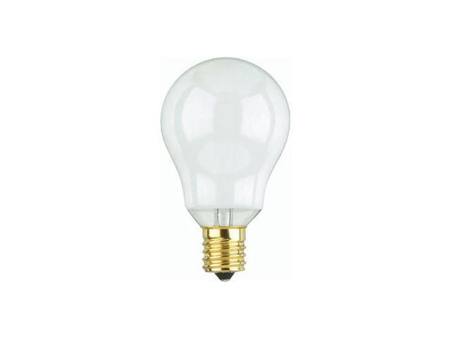 Westinghouse Lighting 2Pk 40W Wh Intr Fan Bulb 3938