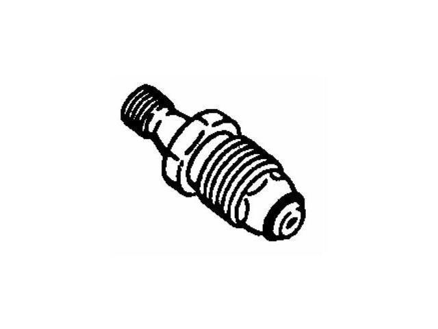 Mr. Heater 9/16 Nut & Pigtail F276129