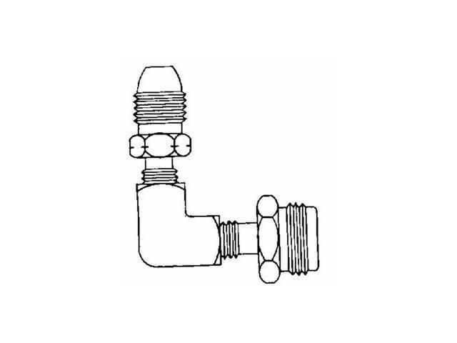Mr. Heater 90D Lp Elbow F273760