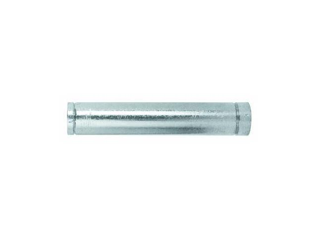 Round Gas Vent Pipe
