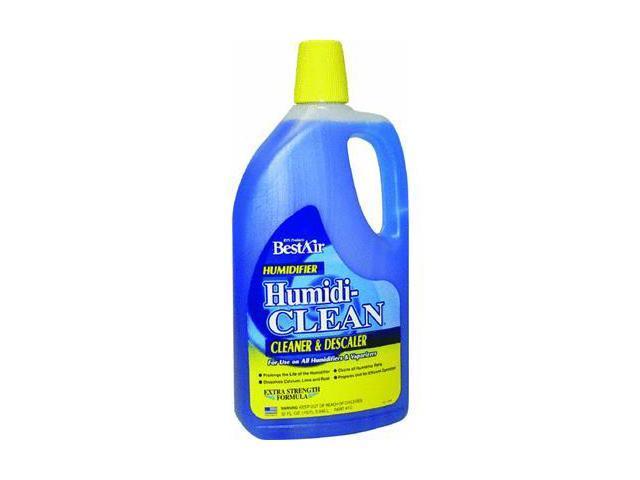 Humidifier Descaler