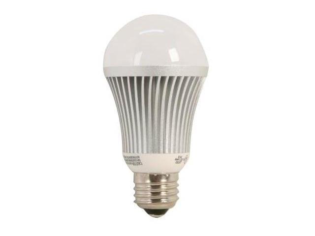 Collection LED 7 Watt Light Bulbs, Warm White (Pack of 6)