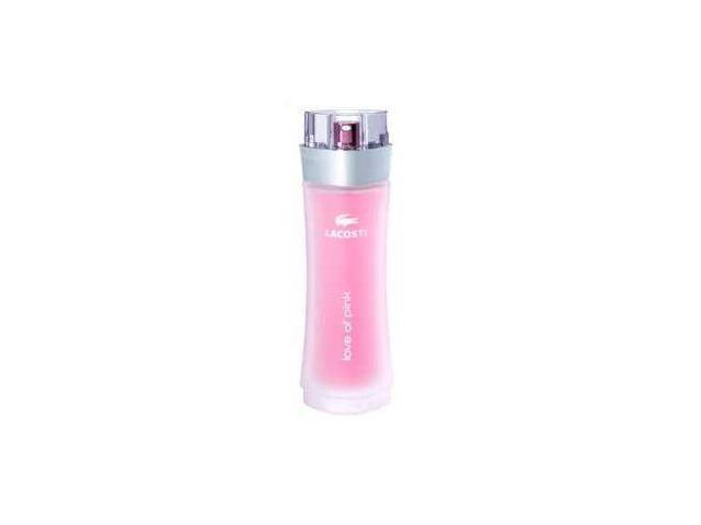 Lacoste - Love Of Pink Eau De Toilette Spray 90ml/3oz