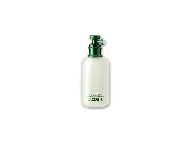 Booster by Lacoste for Men - 2.5 oz EDT Spray